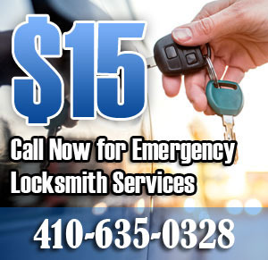 24 Hour Locksmith Baltimore Maryland Discount Coupon