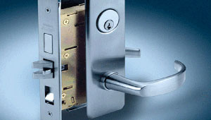 24 Hour Baltimore Commercial Locksmith
